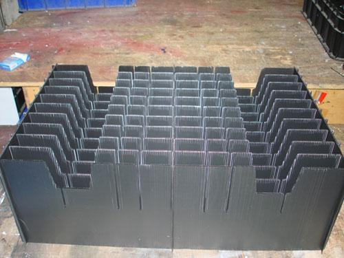 隔板(刀卡2)