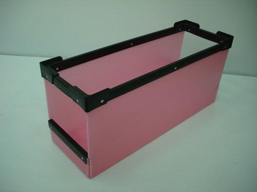 物料架用瓦楞箱 (1)